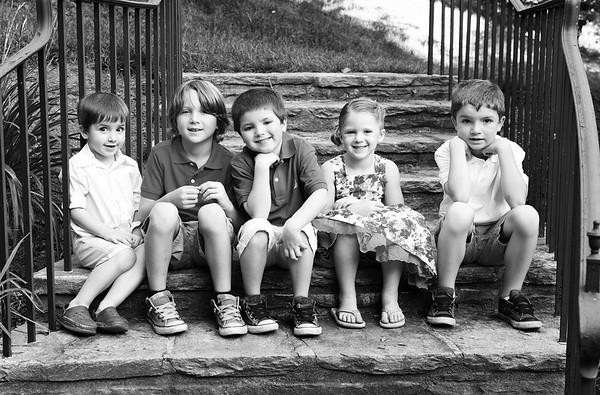 Arnold Kids